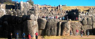 Sacsayhuamán 4