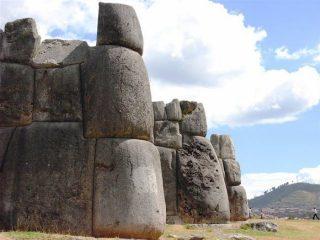 Sacsayhuamán 5