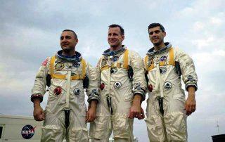 Astronauti Apollo 1