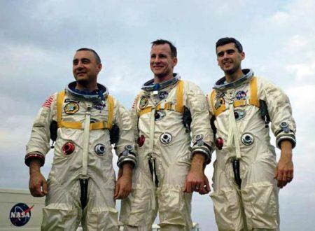La misteriosa morte di tre astronauti