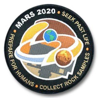 Mission NASA Mars2020