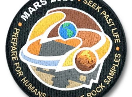 Invia il tuo nome su Marte con Mars2020