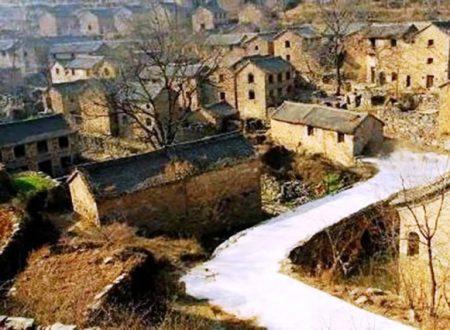 La misteriosa scomparsa di un intero villaggio cinese