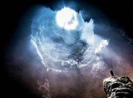 I Ctones: la tribù che vive nelle profondità della Terra