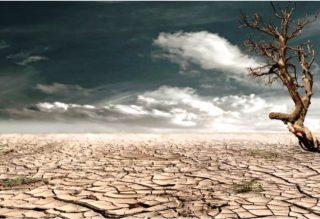 Cambiamenti climatici - Desertificazione