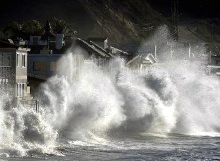 Cambiamenti climatici causeranno la nuova Apocalisse
