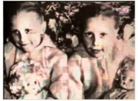 Gemelle Pollock un caso di reincarnazione documentato