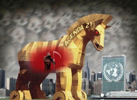 Agenda 21: eliminazione del 95% della popolazione mondiale nel 2030