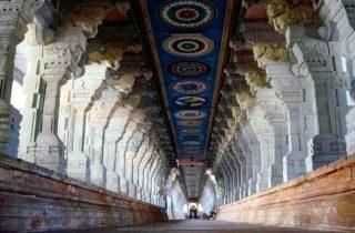 Padmanabhaswamy tempio
