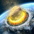 Impatto asteroide Apophis