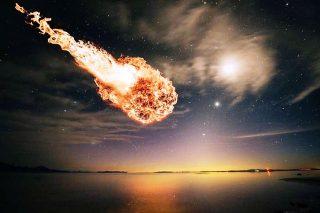 Impatto asteroide Apophis 2