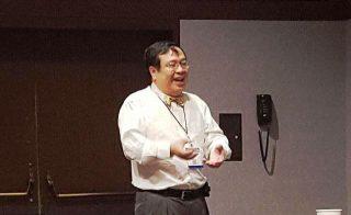 Prof Yuman Fong