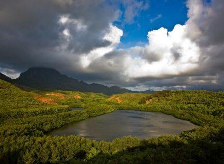 I Menehune nani mitologici delle Hawaii