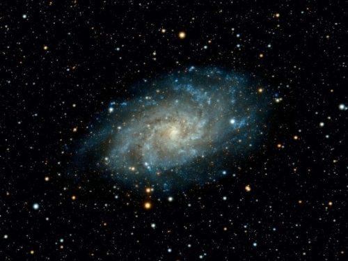 100 stelle scomparse nel nulla ed il buco nero più grande