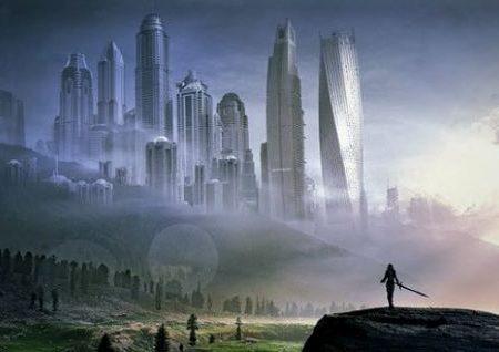Iperborei: una antica razza aliena che viveva sulla Terra