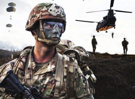 Coronavirus e truppe americane