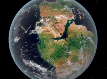 Homo Sapiens I – Ha solo centomila anni?