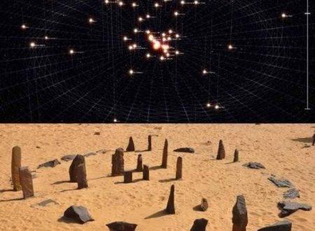 Nabta Playa: antichi astronomi e precursori dell'Egitto