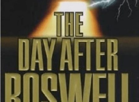 Il colonnello Philip James Corso rivela i segreti di Roswell