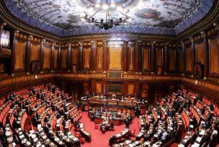 ex parlamentari - Senato della Repubblica