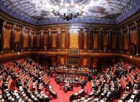 Annullato taglio dei vitalizi agli ex parlamentari