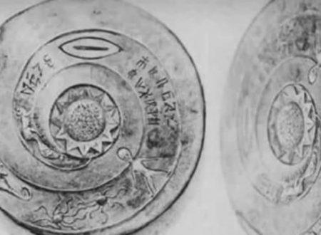 Le enigmatiche Dropa Stones di 12.000 anni fa