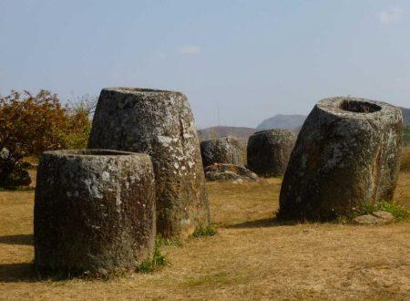 La Piana delle Giare: un mistero archeologico in Laos
