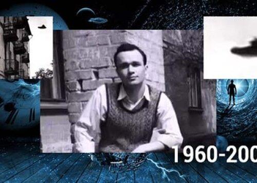 L'incredibile caso di Sergej Ponomarenko, viaggiatore nel tempo