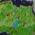 Cambiamento climatico - Africa 10000 anni fa