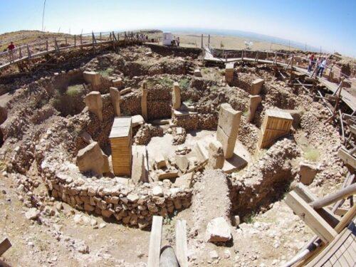 Göbekli Tepe un mistero dal 12000 a.C.