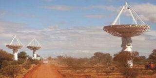 ASKAP - Australian Square Kilometre Array Pathfinder