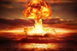 Esplosioni nucleari