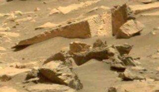 Rovine Marte